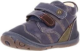 Primigi Alonso-E 7040077 First Walker (Infant/Toddler),Blue,20 EU (4-4.5 M US Toddler)