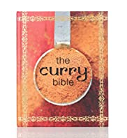 The Curry Bible Recipe Book