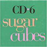 Sugarcubes: Singles Box Set