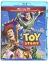 Toy Story (Blu-ray 3D + Blu-ray)