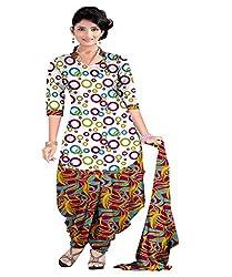 Surbhi Fashion-SDVI-TANVI-VOL02-11116-Designer Unstitched Dress Material