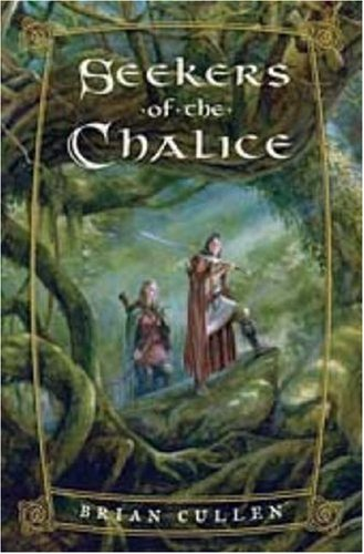 Image for Seekers of the Chalice