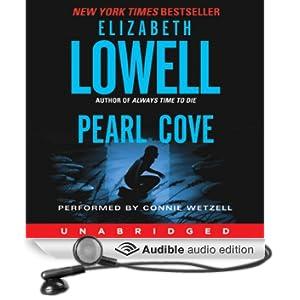 Pearl Cove: Donovan Series, Book 3