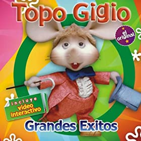 Amazon.com: El Tren de Chocolate: Topo Gigio: MP3 Downloads