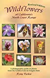 Search : Wildflowers of California's North Coast Range