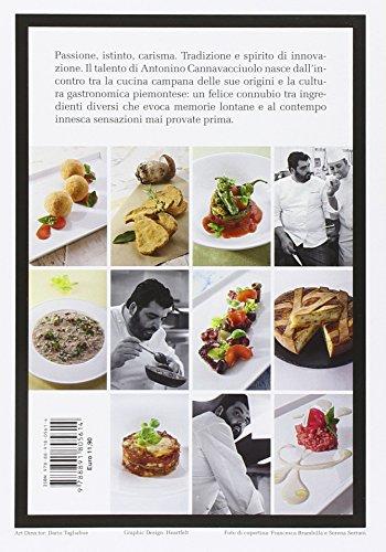 Libro in cucina comando io di antonino cannavacciuolo - Libro cucina cannavacciuolo ...