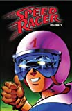 Speed Racer Volume 1 TPB (Speed Racer (Idw)) (v. 1)
