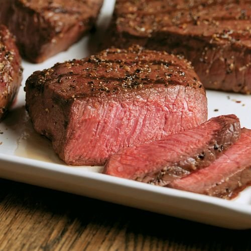 Omaha Steaks 12 (6 oz.) Top Sirloins