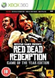 Red Dead Redemption - Game of The Year Edition (Xbox 360) [Video Games]