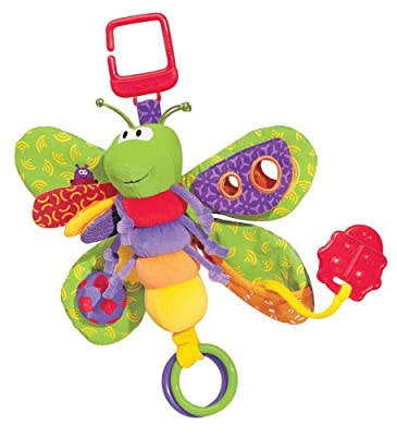 Lamaze: Freddie the Firefly from Learning Curve