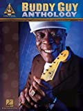 Buddy Guy Anthology Guitar Recorded Versions With Tab Book