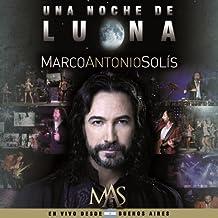 Marco Antonio Solis - Una Noche De Luna
