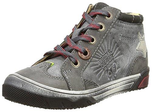 Catimini - Casoar, Sneakers per bambini e ragazzi, grigio (nuv gris dpf/dover), 24