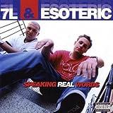 echange, troc 7L & The Esoteric - Speaking Real Words