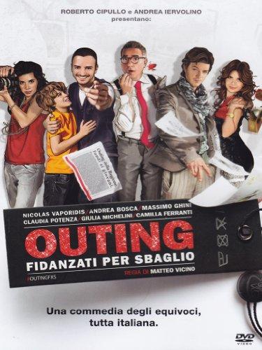 Outing Fidanzati per Sbaglio (Dvd)