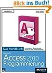 Microsoft Access 2010 Programmierung...