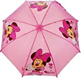 Disney : Minnie Mouse Stripes Umbrella