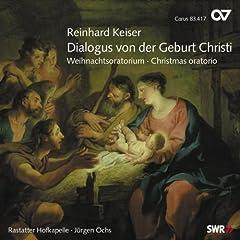 Keiser/Graupner: Dialogues Von