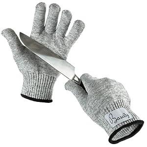 Basily Cut Resistant Kitchen Gloves