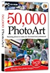 GSP 50,000 PhotoArt (PC) [import angl...