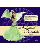 La danse orientale - Box seul - Livre seul
