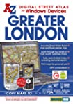 A-Z Greater London