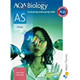 AQA Biology AS: Student's Bookby Glenn Toole