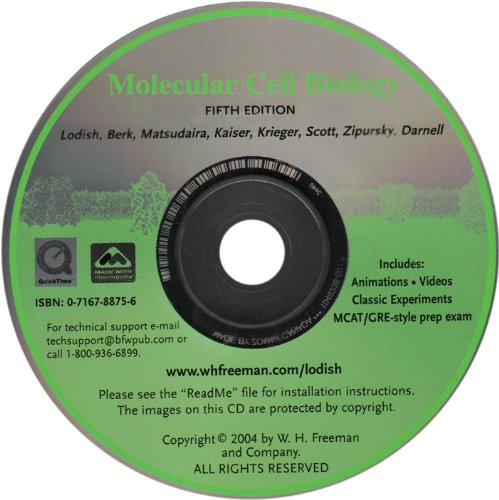 Molecular cell biology lodish 6th edition ebook download