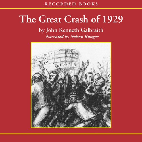 the great crash by john kenneth galbraith thesis Pdf | galbraith, john kenneth (15 oct, 1908-29 apr 2006), economist and author, was born in iona station, ontario (canada) to archibald galbraith and sarah catherine kendall  the great crash .