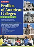 img - for Profiles of American Colleges, Northeast (Barron's Profiles of American Colleges Northeast) book / textbook / text book