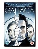 Gattaca (Special Edition) [DVD] [1997] - Andrew Niccol