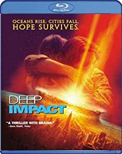 Cover of &quot;Deep Impact (Special Collector'...