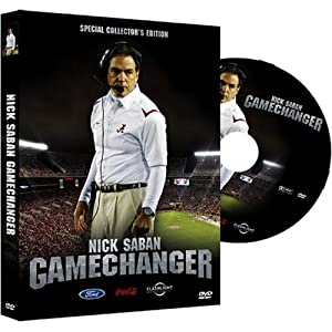 Nick saban :Gamechanger
