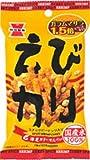 岩塚製菓 えびカリ 43g×10個