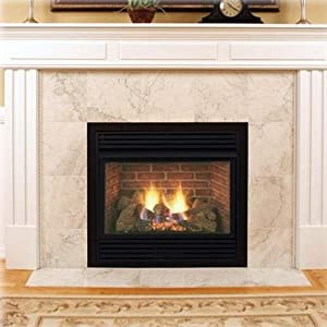 Vented Gas Logs - Facts About Vented Gas Fireplaces