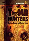 The Real Tomb Hunters: Snakes, Curses and Booby Traps