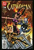 img - for Catwoman Comic Book # 44 April 1997 book / textbook / text book