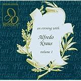 Evening With Alfredo Kraus