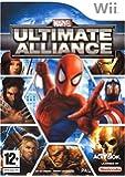 Marvel Ultimate Alliance (Wii)