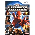 Marvel Ultimate Alliance (Wii)