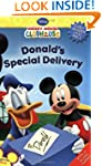 Mickey Mouse Clubhouse Donald's Speci...