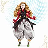 Disney(ディズニー) Alice Disney Film Collection Doll - Alice Through the Looking Glass - 12'' 鏡の国のアリス 人形(30.4cm) [並行輸入品]