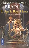 L'âge de Régis Hastur, tome 3 par Marion Zimmer Bradley