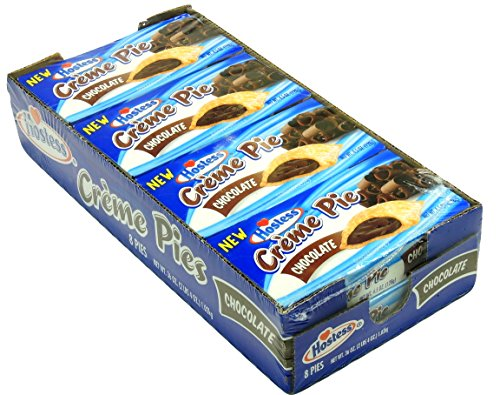 hostess-creme-pies-chocolate-45-oz-pack-of-8-pies