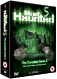 Most Haunted: Complete Series 5 [DVD]
