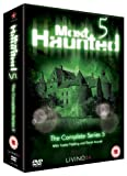 echange, troc Most Haunted - Complete Season 5