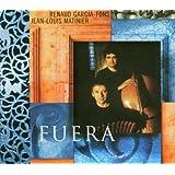 Fuera ~ Renaud Garcia-Fons