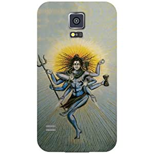 Samsung Galaxy S5 Back cover - Attractive Designer cases