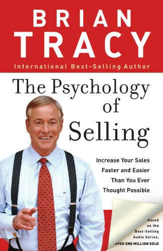 The Psychology of Selling: Increase Your Sales
