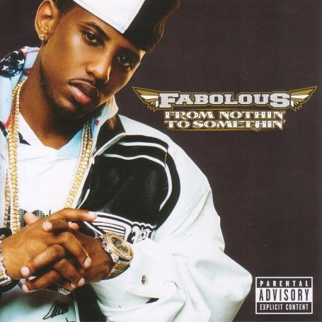 Fabolous - From Nothin